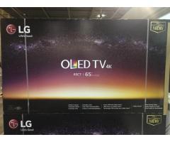 LG OLED65C7P 4K HDR Smart TV(2017 Model)